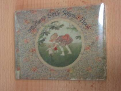 Photo of MOTHER'S LITTLE RHYME BOOK illustrated by Willebeek Le Mair, Henriette published by Augener Ltd. (STOCK CODE: 733497)  for sale by Stella & Rose's Books