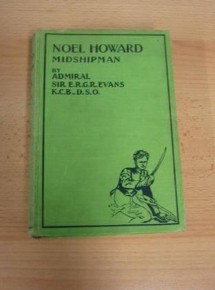 Photo of NOEL HOWARD MIDSHIPMAN- Stock Number: 733539
