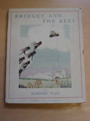 Photo of THE TALE OF BRIDGET AND THE BEES- Stock Number: 734032