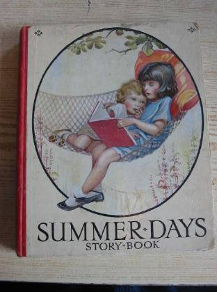 Photo of THE SUMMER DAYS STORY BOOK- Stock Number: 734614