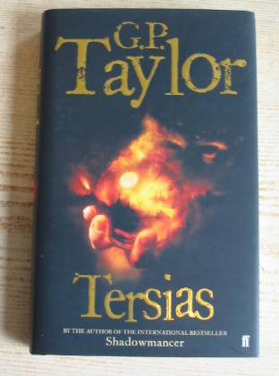 Photo of TERSIAS written by Taylor, G.P. published by Faber & Faber (STOCK CODE: 735471)  for sale by Stella & Rose's Books