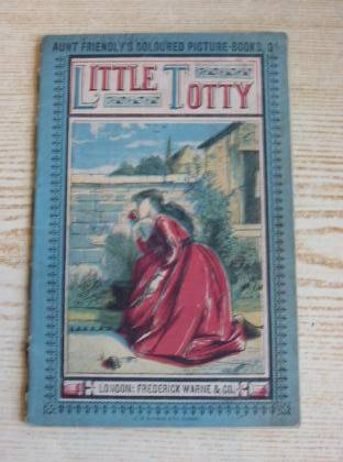 Photo of LITTLE TOTTY published by Frederick Warne & Co. (STOCK CODE: 736455)  for sale by Stella & Rose's Books