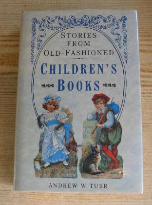 Photo of OLD-FASHIONED CHILDREN'S BOOKS- Stock Number: 736537