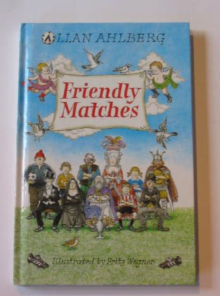 Photo of FRIENDLY MATCHES- Stock Number: 737796