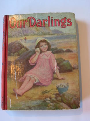 Photo of OUR DARLINGS written by Bullen, Ravenor et al,  illustrated by Wain, Louis Aris, Ernest A. et al.,  published by John F. Shaw & Co Ltd. (STOCK CODE: 739451)  for sale by Stella & Rose's Books