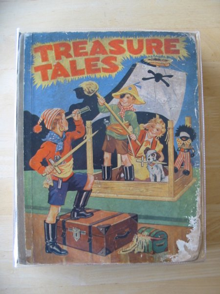 Photo of TREASURE TALES- Stock Number: 802778