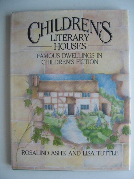 Photo of CHILDREN'S LITERARY HOUSES- Stock Number: 803736