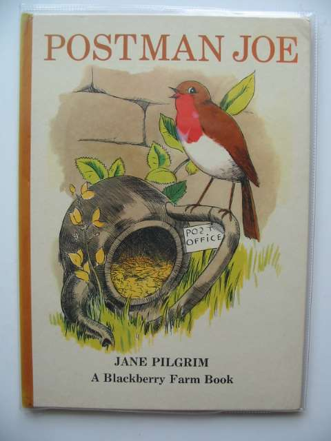 Photo of POSTMAN JOE- Stock Number: 803791