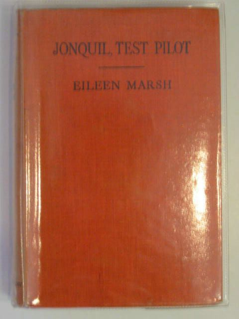 Photo of JONQUIL TEST PILOT- Stock Number: 803879