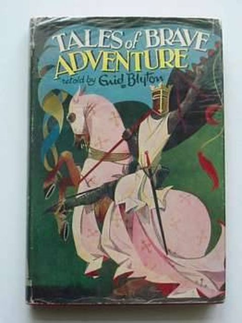 Photo of TALES OF BRAVE ADVENTURE- Stock Number: 804828