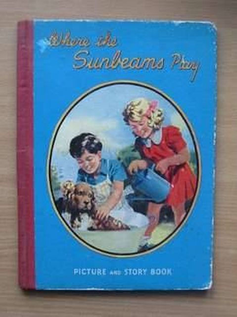 Photo of WHERE THE SUNBEAMS PLAY- Stock Number: 805350