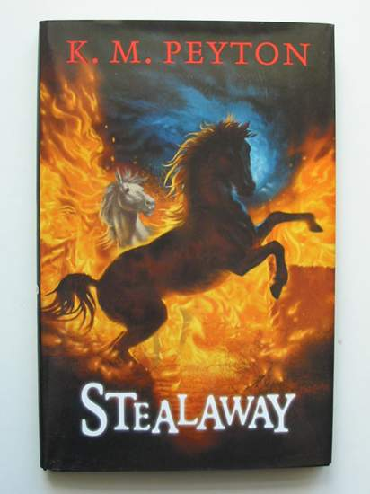 Photo of STEALAWAY- Stock Number: 806452