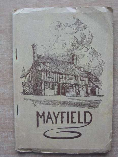 Photo of THE OFFICIAL MAYFIELD DIRECTORY published by Henry Thomas (STOCK CODE: 807768)  for sale by Stella & Rose's Books