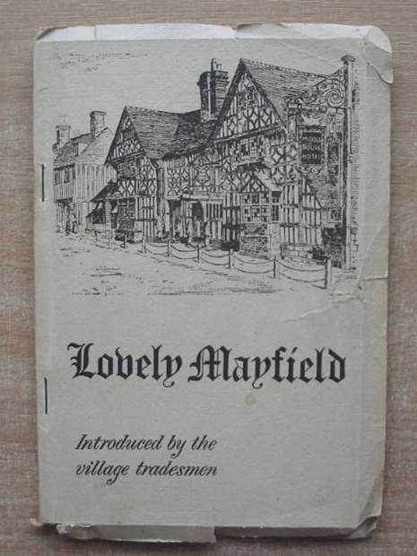 Photo of THE OFFICIAL MAYFIELD DIRECTORY published by Henry Thomas (STOCK CODE: 807770)  for sale by Stella & Rose's Books
