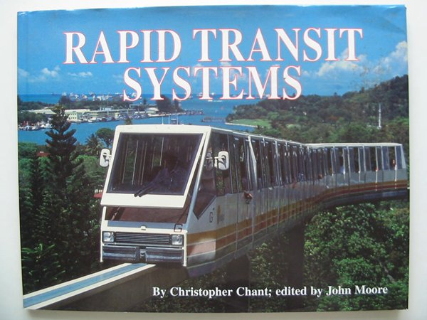 Photo of RAPID TRANSIT SYSTEMS- Stock Number: 808443