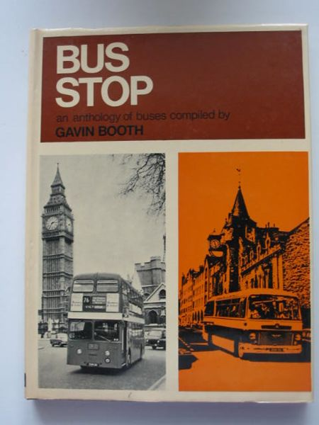 Photo of BUS STOP- Stock Number: 808706