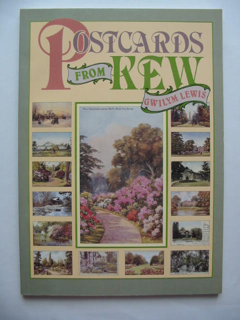 Photo of POSTCARDS FROM KEW- Stock Number: 809883