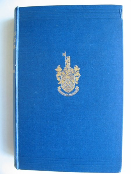 Photo of THE MALVERN COLLEGE REGISTER FIRST SUPPLEMENT 1934 published by The Malvernian Society (STOCK CODE: 810551)  for sale by Stella & Rose's Books