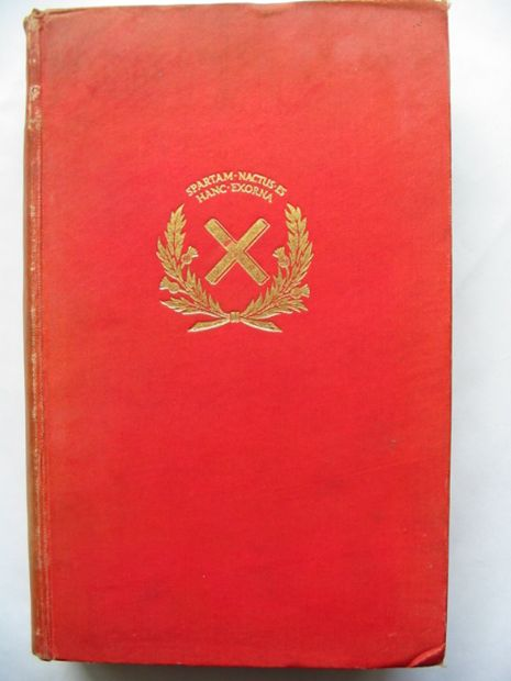 Photo of THE LORETTO REGISTER 1825 TO 1948 published by T. & A. Constable (STOCK CODE: 810615)  for sale by Stella & Rose's Books