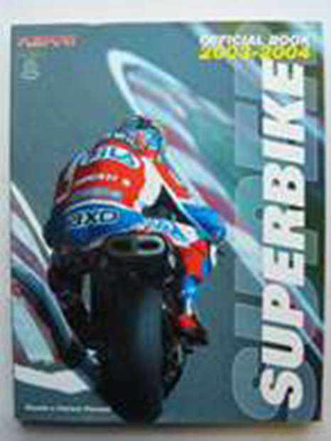 Photo of SUPERBIKE 2003-2004- Stock Number: 810728