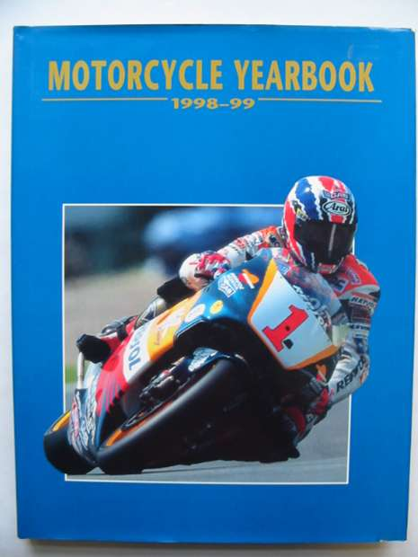 Photo of MOTORCYCLE YEARBOOK 1998-1999 written by Schertenleib, Jean-Claude published by Dempsey Parr (STOCK CODE: 810738)  for sale by Stella & Rose's Books