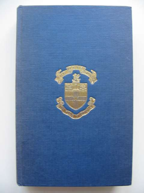 Photo of THE HANDBOOK AND DIRECTORY OF THE LEYS SCHOOL 1984 written by Howard, M.F. Houghton, G.C. published by The Governors Of The Leys School (STOCK CODE: 811588)  for sale by Stella & Rose's Books