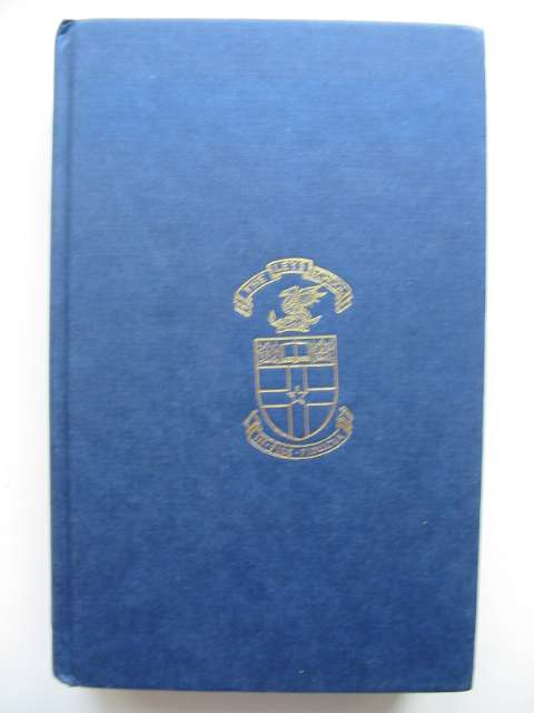 Photo of THE HANDBOOK AND DIRECTORY OF THE LEYS SCHOOL 1990 written by Howard, M.F. Houghton, G.C. published by The Governors Of The Leys School (STOCK CODE: 811590)  for sale by Stella & Rose's Books