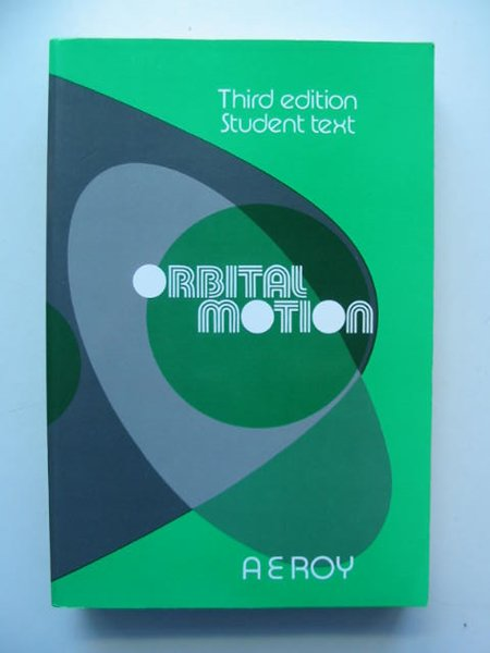 Photo of ORBITAL MOTION- Stock Number: 811601