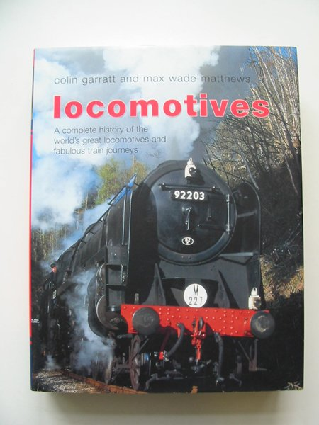 Photo of LOCOMOTIVES- Stock Number: 812886