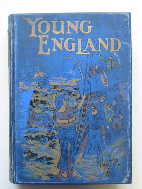 Photo of YOUNG ENGLAND VOL. XXXIII- Stock Number: 813786
