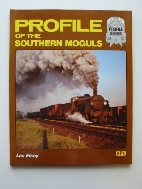 Photo of PROFILE OF THE SOUTHERN MOGULS written by Elsey, Les published by Oxford Publishing (STOCK CODE: 814149)  for sale by Stella & Rose's Books