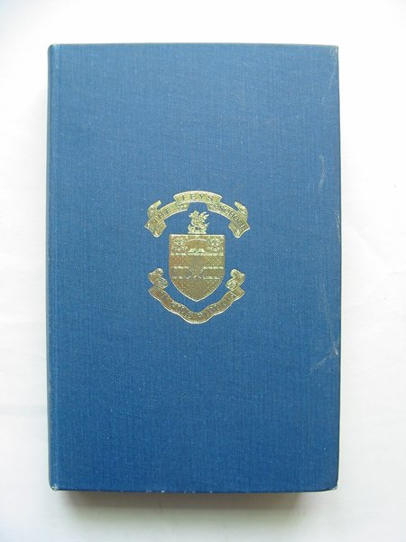 Photo of THE HANDBOOK AND DIRECTORY OF THE LEYS SCHOOL- Stock Number: 814363