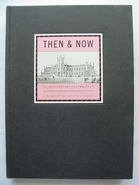 Photo of THEN & NOW- Stock Number: 814418