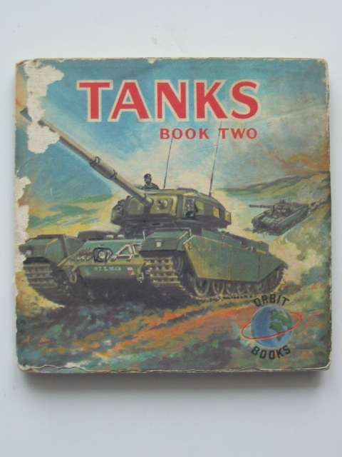 Photo of TANKS BOOK TWO published by Collins (STOCK CODE: 814782)  for sale by Stella & Rose's Books