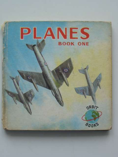 Photo of PLANES BOOK ONE published by Collins (STOCK CODE: 814785)  for sale by Stella & Rose's Books