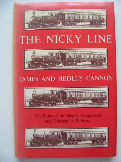 Photo of THE NICKY LINE- Stock Number: 816369