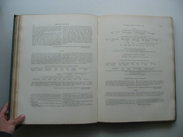 Photo of HERALDIC VISITATIONS OF WALES written by Meyrick, Samuel Rush published by William Rees (STOCK CODE: 816480)  for sale by Stella & Rose's Books