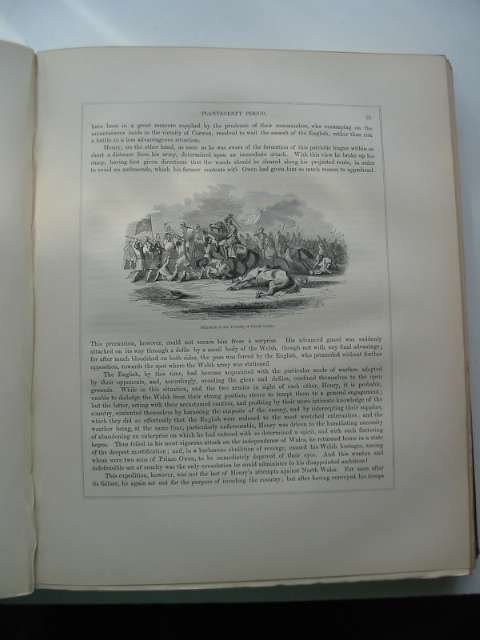 Photo of THE HISTORY OF WALES written by Woodward, B.B. published by Virtue And Co. (STOCK CODE: 816528)  for sale by Stella & Rose's Books