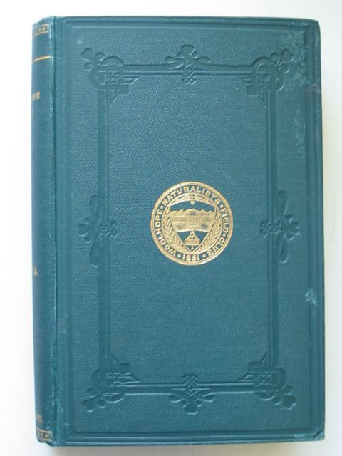 Photo of TRANSACTIONS OF THE WOOLHOPE NATURALISTS' FIELD CLUB 1893-1894 published by Woolhope Naturalists' Field Club (STOCK CODE: 817235)  for sale by Stella & Rose's Books