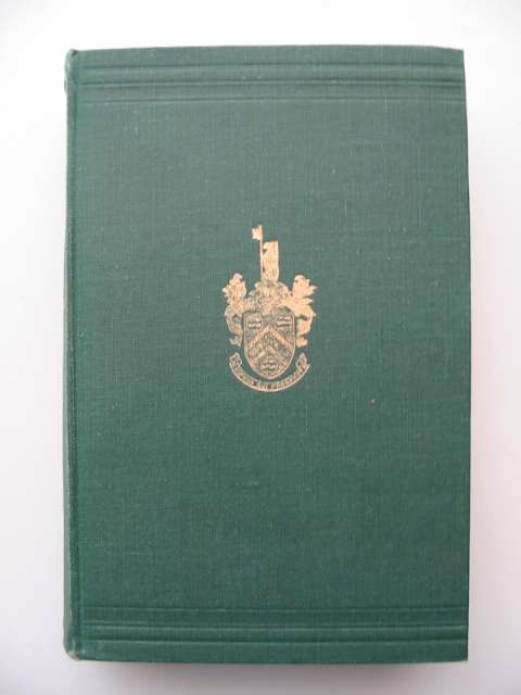Photo of THE MALVERN COLLEGE REGISTER SECOND SUPPLEMENT 1949 published by The Malvernian Society (STOCK CODE: 817371)  for sale by Stella & Rose's Books
