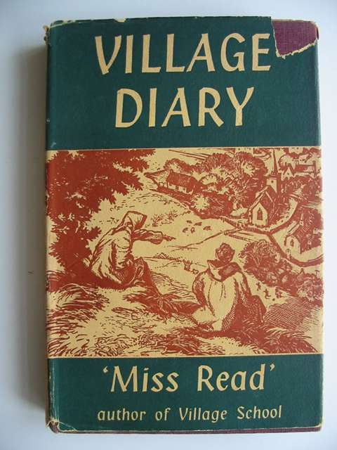 Photo of VILLAGE DIARY- Stock Number: 820335
