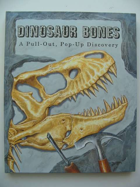 Photo of DINOSAUR BONES illustrated by Hood, Philip published by Tango Books (STOCK CODE: 820521)  for sale by Stella & Rose's Books