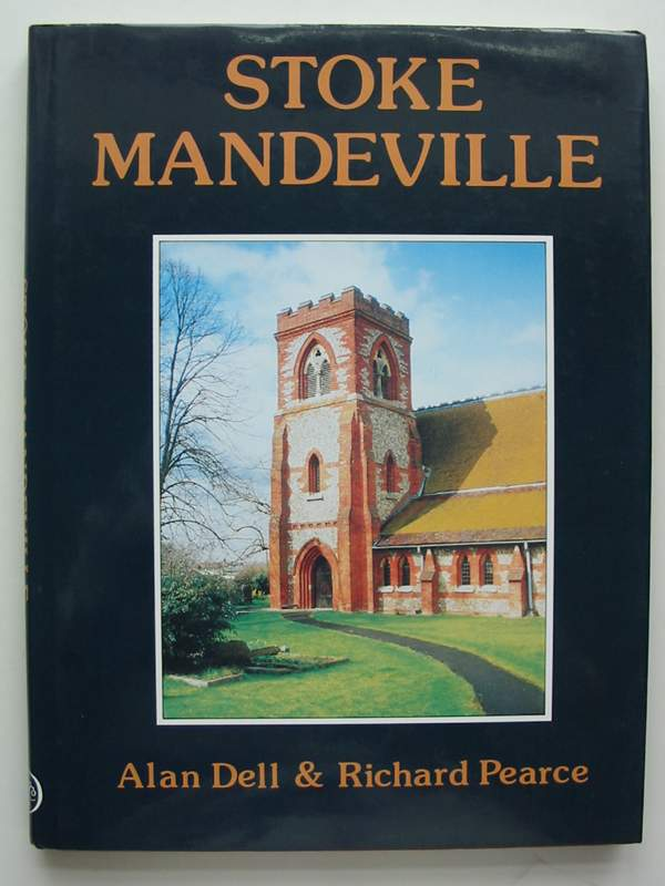 Photo of STOKE MANDEVILLE- Stock Number: 820838