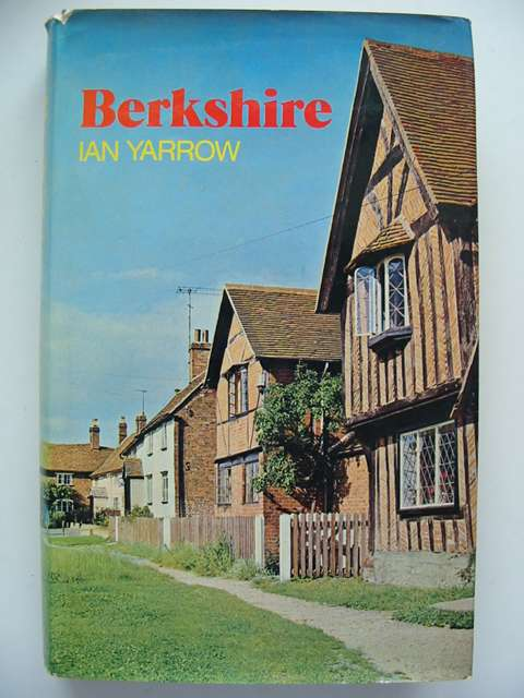 Photo of BERKSHIRE written by Yarrow, Ian published by Robert Hale (STOCK CODE: 820964)  for sale by Stella & Rose's Books