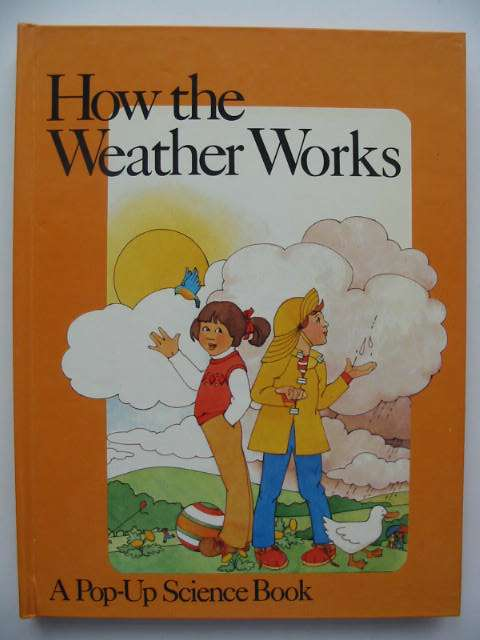 Photo of HOW THE WEATHER WORKS written by Seymour, Peter illustrated by Springer, Sally published by Child's Play (International) Ltd. (STOCK CODE: 822155)  for sale by Stella & Rose's Books