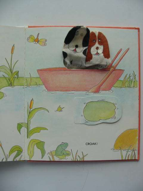 Photo of BOW, WOW, AND YOU ON THE FARM written by Marsoli, Lisa<br />Strong, Stacie illustrated by Saltzberg, Barney published by Child's Play (International) Ltd. (STOCK CODE: 822158)  for sale by Stella & Rose's Books