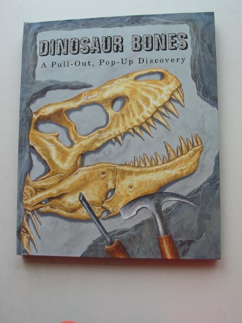 Photo of DINOSAUR BONES illustrated by Hood, Philip published by Tango Books (STOCK CODE: 822514)  for sale by Stella & Rose's Books