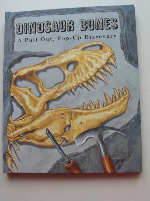 Photo of DINOSAUR BONES illustrated by Hood, Philip published by Tango Books (STOCK CODE: 822523)  for sale by Stella & Rose's Books