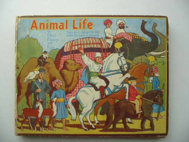 Photo of BOOKANO ZOO: ANIMALS IN FACT FANCY AND FUN written by Giraud, S. Louis published by Strand Publications (STOCK CODE: 822943)  for sale by Stella & Rose's Books