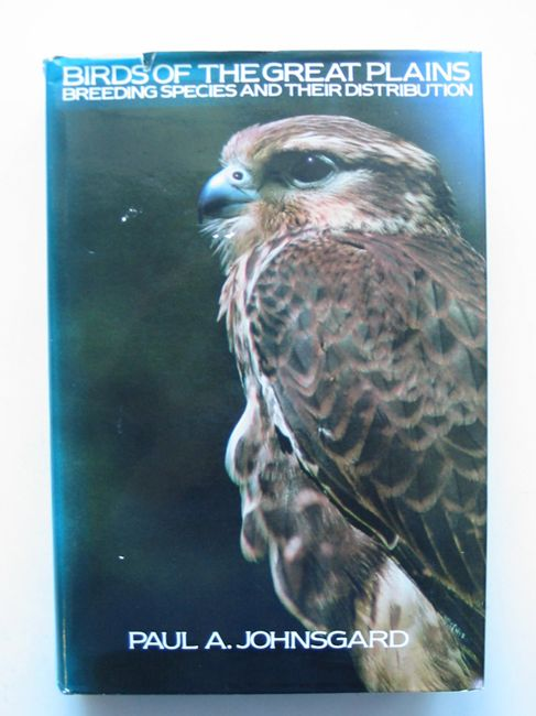 Photo of BIRDS OF THE GREAT PLAINS- Stock Number: 823594